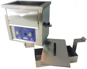 Máquina limpieza ultrasonidos modelo F30